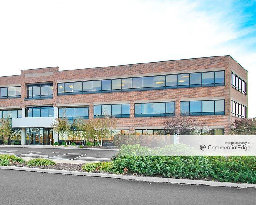 Mill Run Office Center