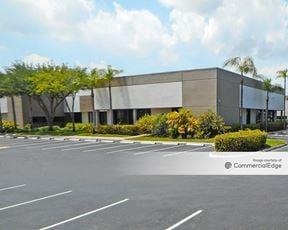 Deerwood Business Park - 11921-12041 SW 144th Street