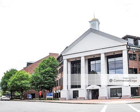 Marina Bay Corporate Center - Quincy
