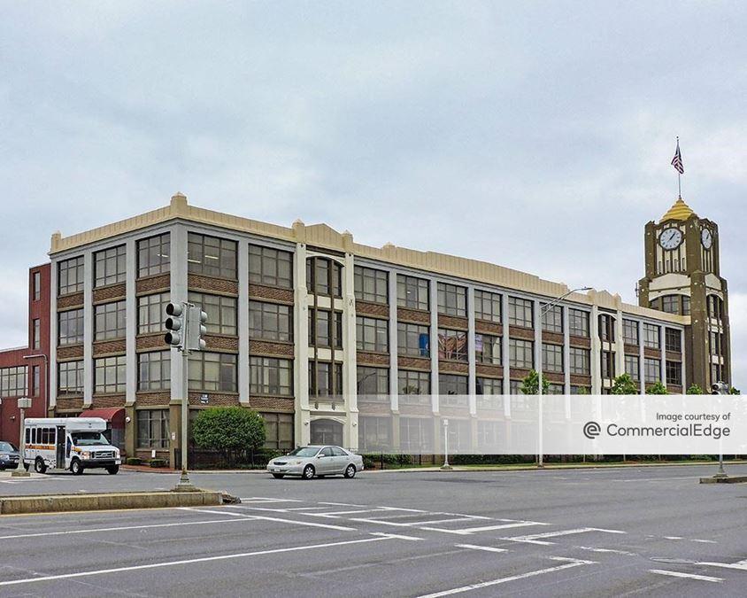Clocktower Business Center - Building A