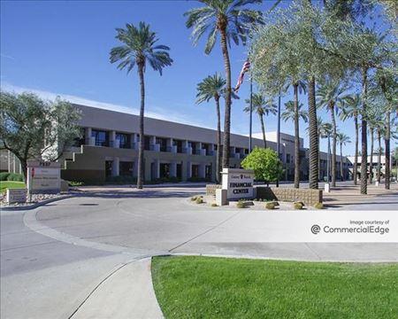 Gainey Ranch Financial Center I - Scottsdale