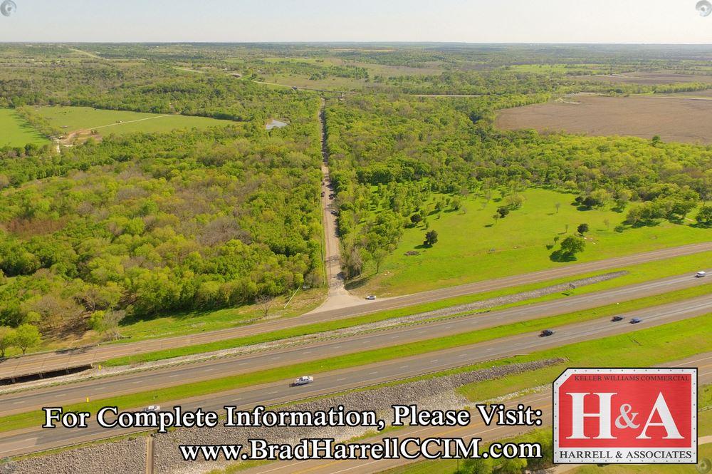 12.351 Acres on Highway 84