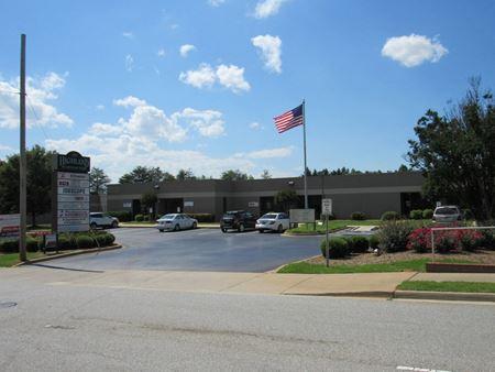 Highland Business Park - Greenville