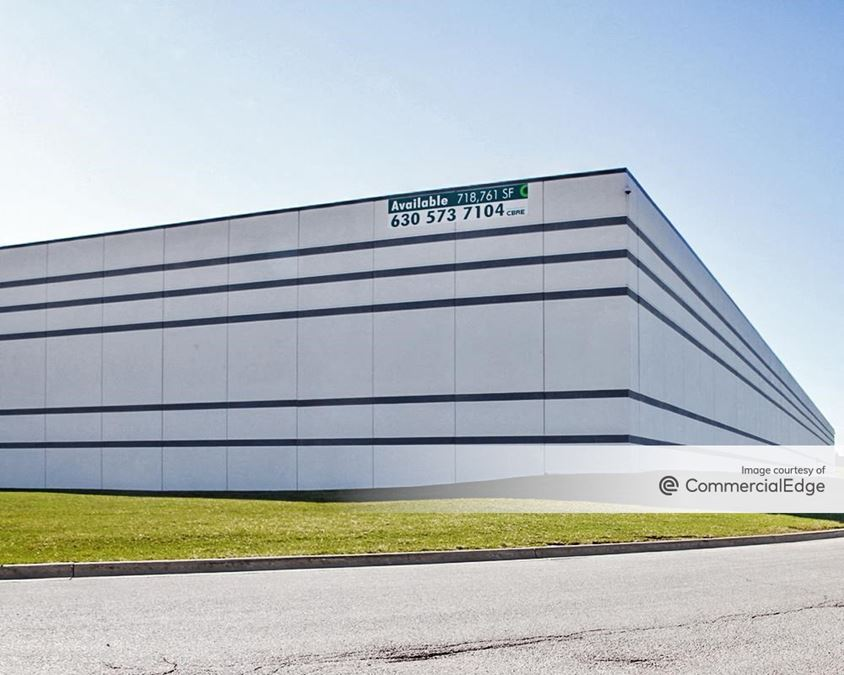 Monee Corporate Center