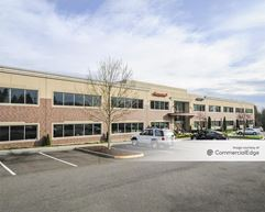 Northpointe Corporate Center - 16201 25th Avenue West - Lynnwood