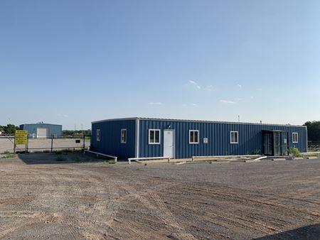6,200 SF Industrial Flex on 6.7 AC - Elk City