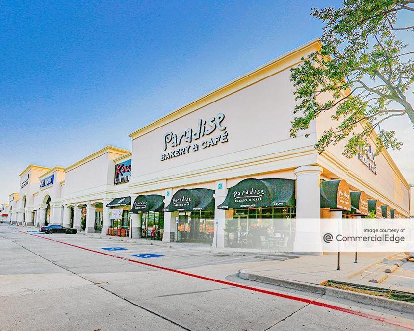 Alpha Parkway Plaza