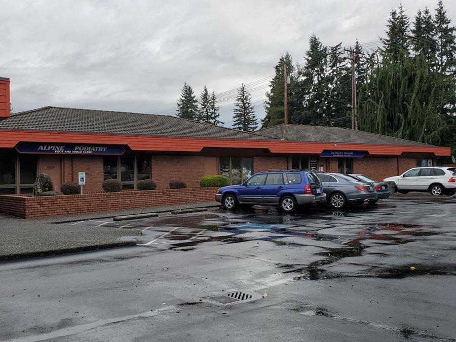 Alpine Professional Building