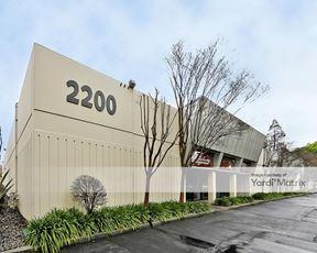Zanker Business Center - 2200-2300 Zanker Road