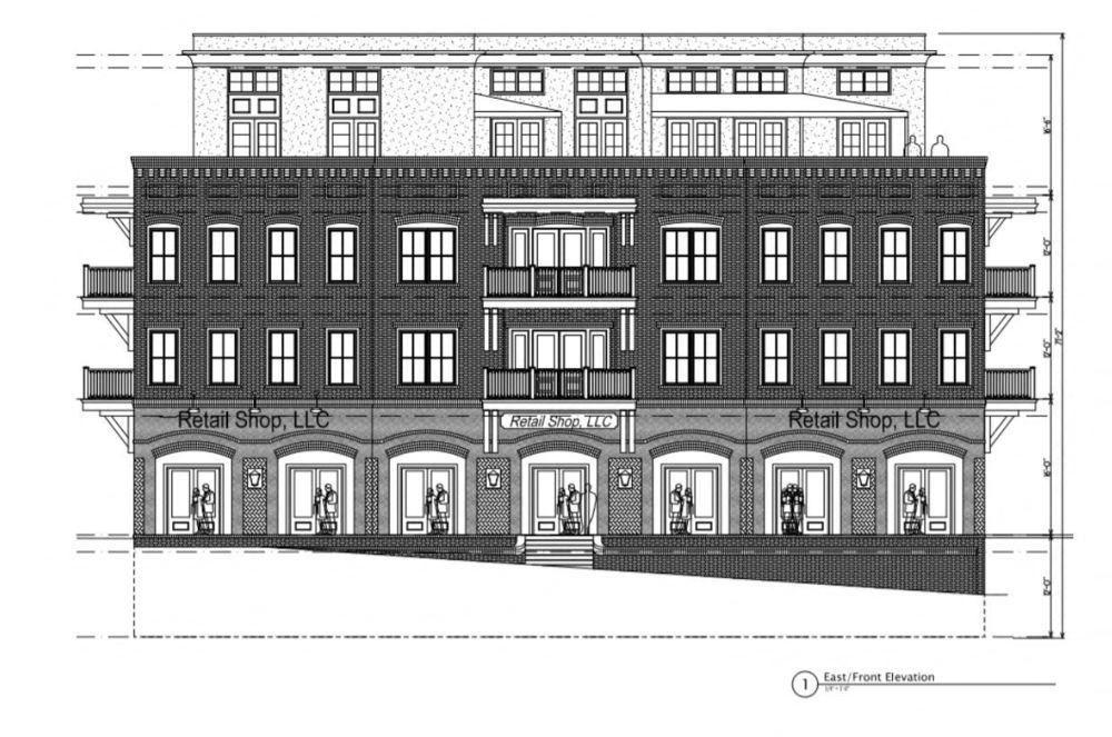 ADAIR PARK- BUILDING 1