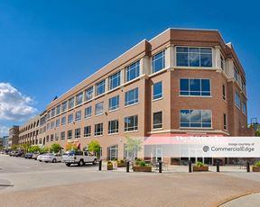 East 54 - One East 54 Plaza - Chapel Hill