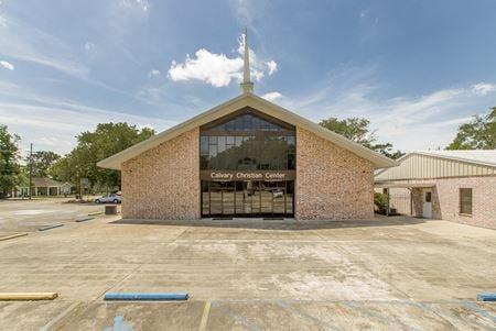 Calvary Christian Center - Hammond