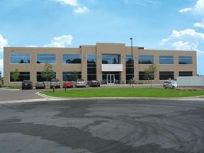 13700 Reimer Drive Office Building