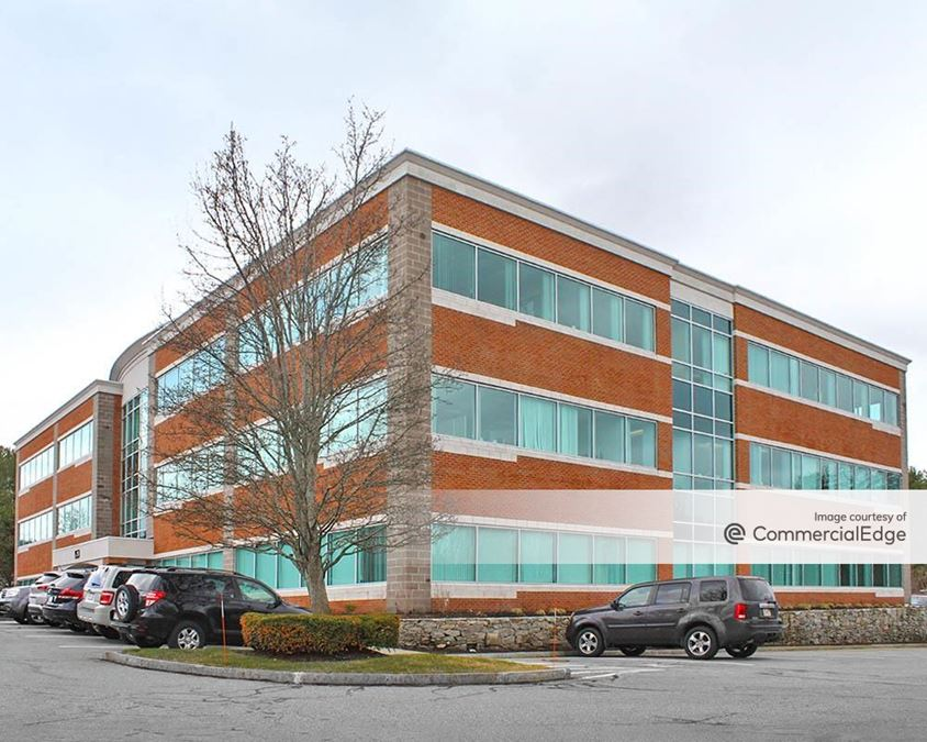 Cordaville Office Building