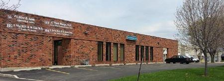 68 Ambrogio, Gurnee - Professional Office Building for Lease - Gurnee
