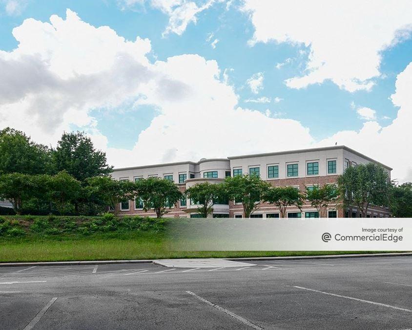 Muirwood Office Center