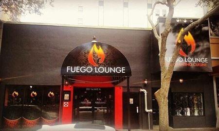 Parkside Night Life * Club * Lounge * Venue * Restaurant - Saint Petersburg