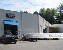 3793 North Peachtree Road - Atlanta