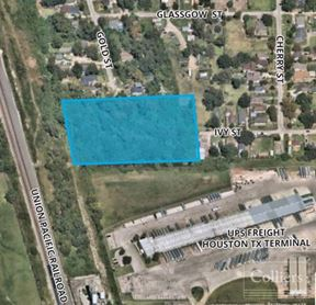 For Sale | ±3.7 Acres in North Houston