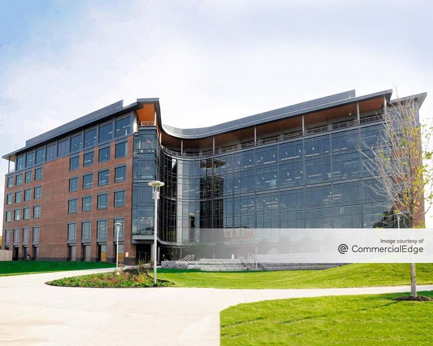Center 128 East - TripAdvisor Headquarters
