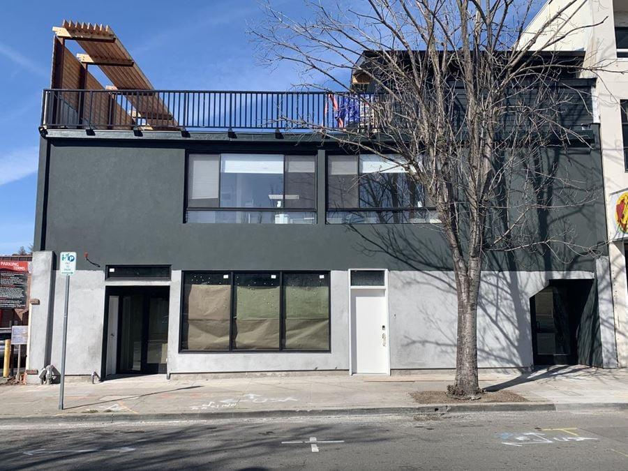 3527 Fruitvale Ave