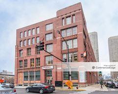 The Glessner Center - Chicago