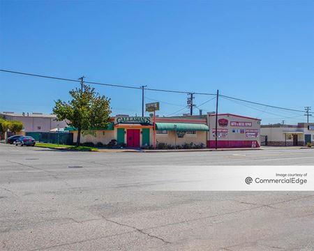 1541 West Paramount Street & 1500 West McKinley Avenue - Azusa