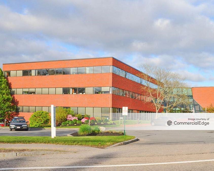 Strawberry Hill Corporate Center