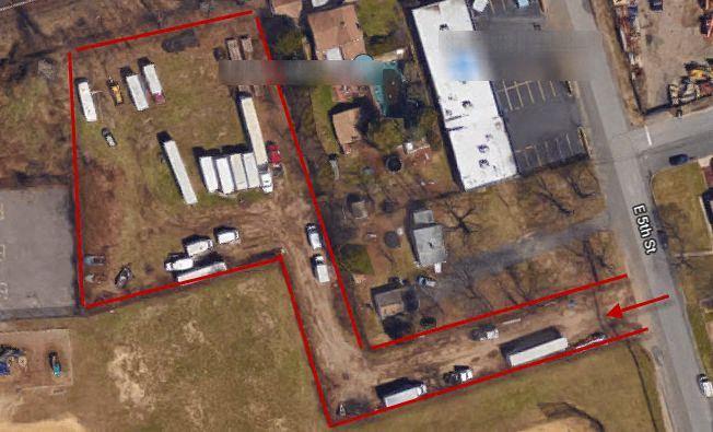Land Property For Sale In Deer Park