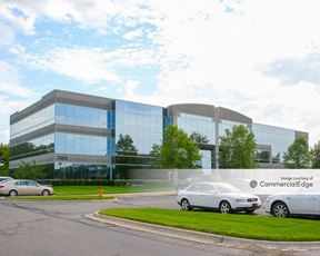 Southcreek Office Park - Building XVII