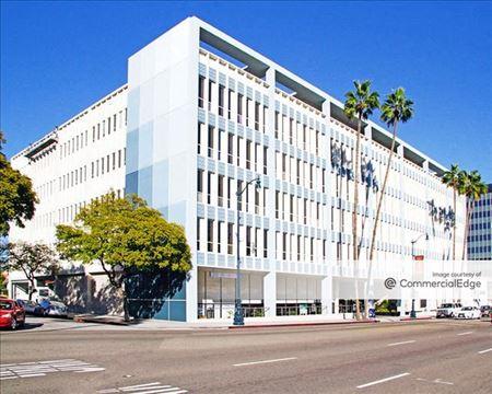 9171 Wilshire Blvd - Beverly Hills