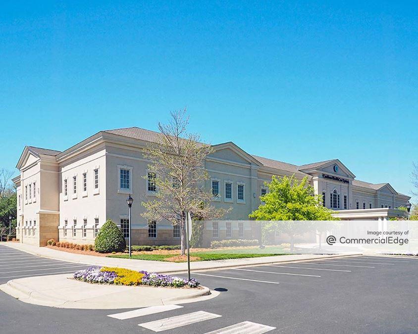 Museum Medical Plaza II