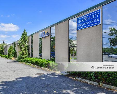 1100 Stewart Avenue - Garden City