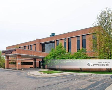 Presence Saint Joseph Hospital - Medical Office Buildings I & II - Elgin