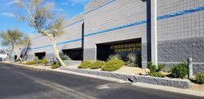 Glen Harbor Business Park - Glendale