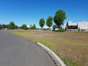 Mt. Spokane Village Pad Site - South