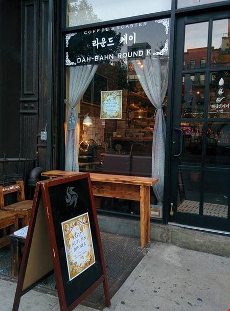 99 Allen St - New York