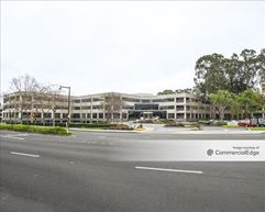 Bayhill Office Center IV - San Bruno