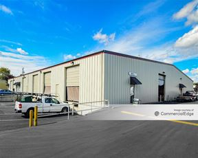 South 93rd Business Park