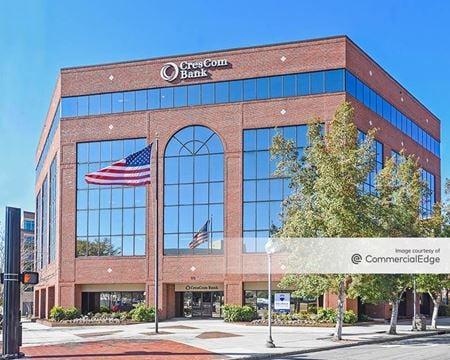 The Harrelson Building - Wilmington