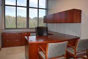 For Lease: 17901 Chenal Parkway - Little Rock