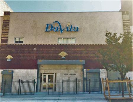 Davita Dialysis - Bronx, New York - Bronx