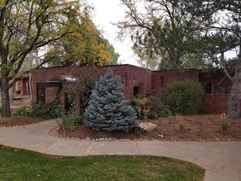 Bittersweet Square - Greeley