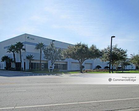 Prologis Lee Vista - Orlando