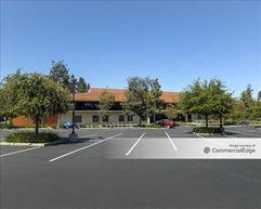 Stanford Research Park - 3200-3300 Hillview Avenue - Palo Alto