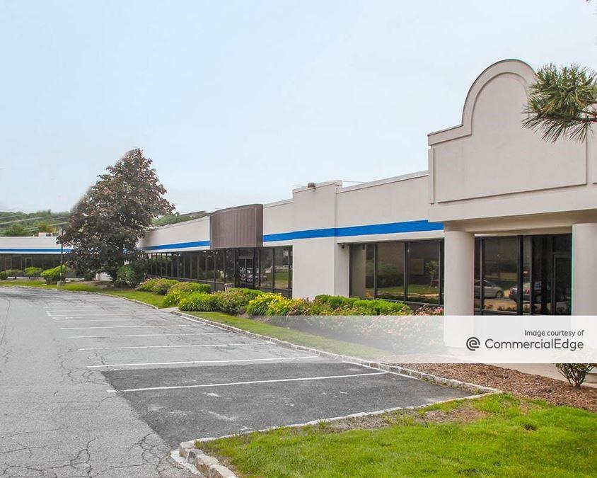 Mid-Westchester Executive Park - 8 Skyline Drive
