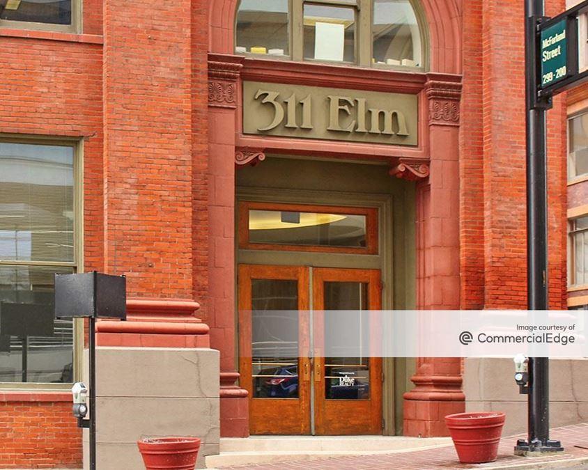 311 Elm Street