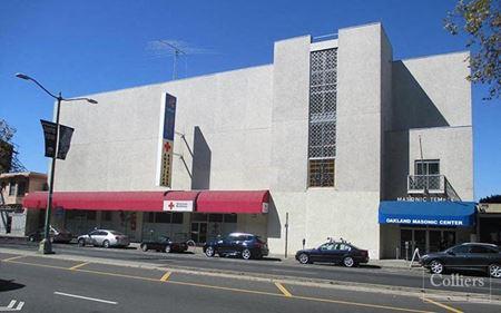 MEDICAL BUILDING FOR SALE - Oakland