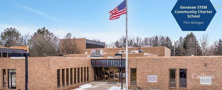 Charter School Portfolio for Sale in Three States