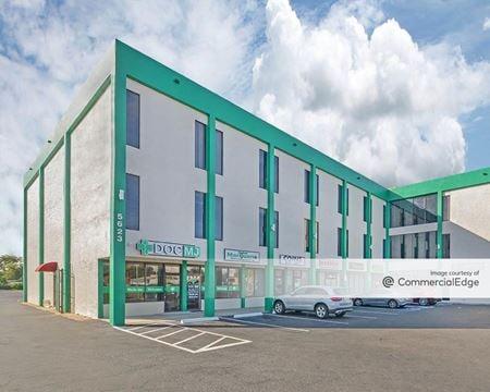 Pasco Professional Center - New Port Richey